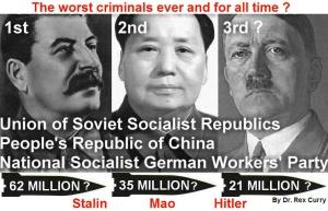 Socialism at work