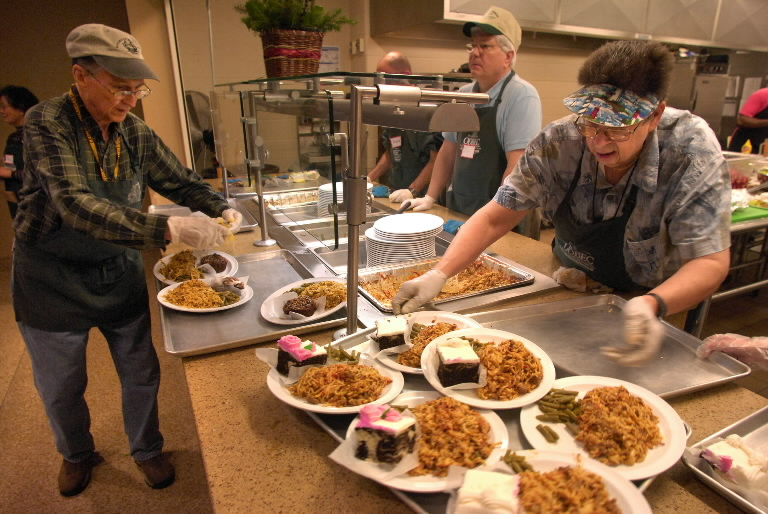 Baltimore Soup Kitchen Our Daily Bread - Best Design Of ...