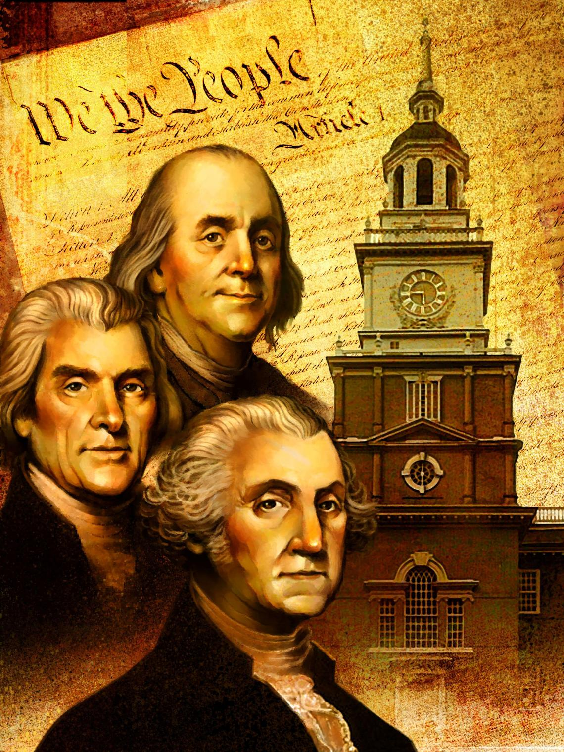 constitution-founding-fathers