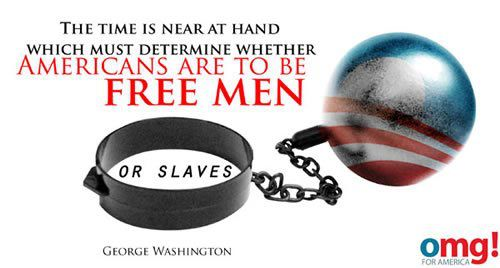 free men or slaves