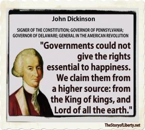 John Dickinson - Higher Source