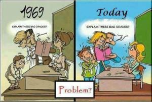 Education problem