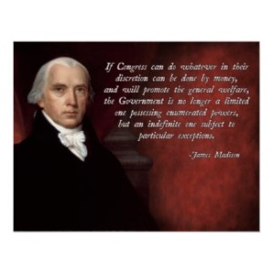 james_madison_general_welfare_quote