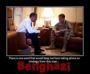 Obama advises Military leaders