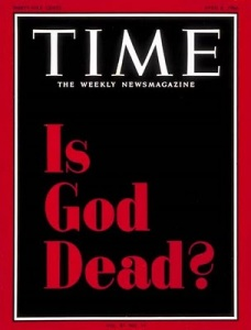 Time issue of April 8, 1966