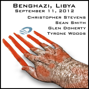 BenghaziO