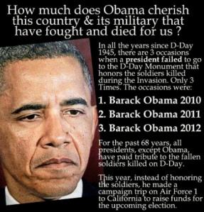 obama-ignors-military