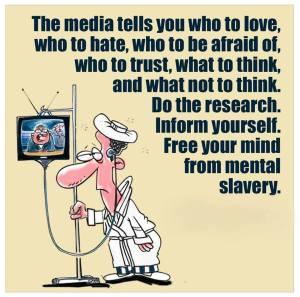 media slavery